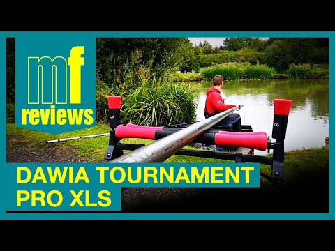 Review - Daiwa Tournament Pro XLS - Pole Fishing