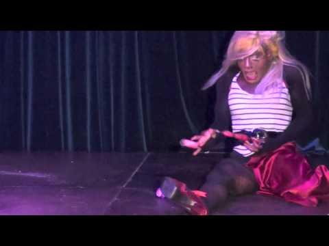 """Trash Whore: """"Bang Bang"""" Medley @ Showgirls!"""