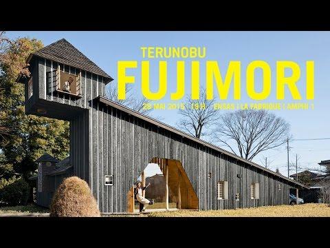 Conférence de Terunobu Fujimori, architecte et historien. Japon.