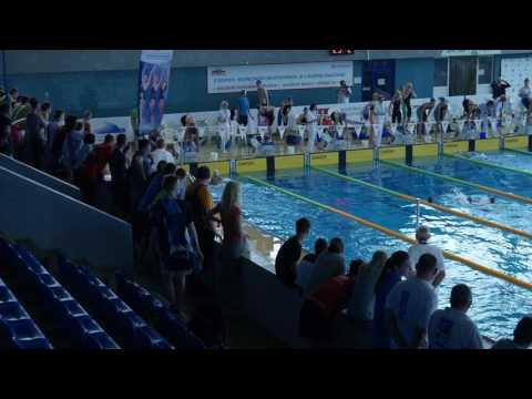 025, 2017–06–16, M–SR juniorov a seniorov Bratislava, 4x100 IM, Women