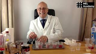 MEL ACADEMY Ep 4 Chemical reactions Dan
