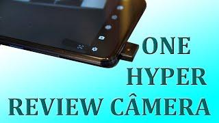 Camera Fotografica Moto One Hyper