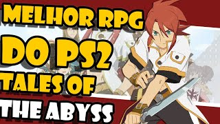 TALES OF THE ABYSS - ANÁLISE