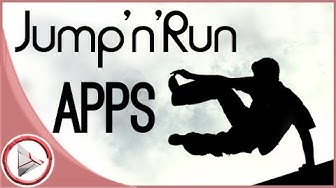 Die besten Jump'n'Run Spiele für Android | 2014 | OwnGalaxy