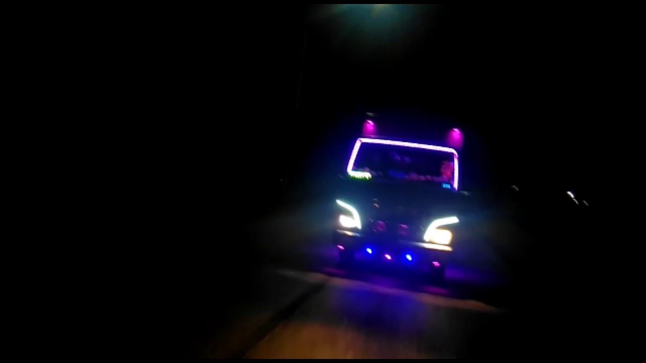 story wa truk .piye kabarmu sayang - YouTube