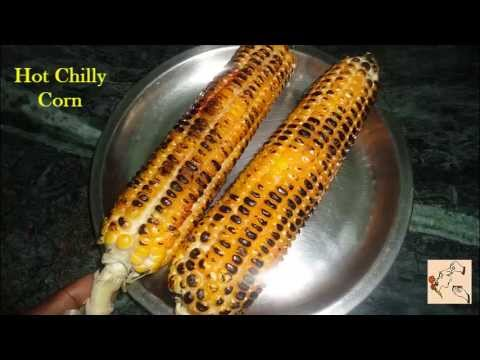 How to burn spicy corn using gas stove youtube how to burn spicy corn using gas stove ccuart Image collections