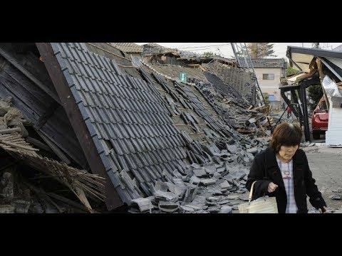 زلزال بقوة 6 درجات ضرب جنوب غرب الصين  - نشر قبل 2 ساعة