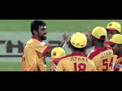 Official Tamil Nadu Premier League Anthem with Tata Gluco Plus