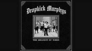 Dropkick Murphy's - God Willing (lyrics)