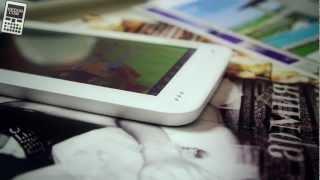 PocketBook SURFpad: Время серфить, товарищи!