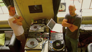 "Skratch Bastid & DJ Vajra - Back & Forth with ""Ooh Wee"""