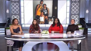 Part 1 - What Ayesha Curry and Steph Curry Do to Make Marriage Work
