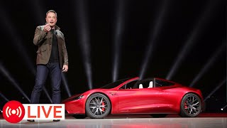 Tesla Has Officially WON - LIVE Q&A and News for Nov 20th, 2017