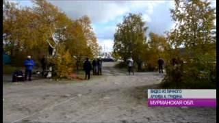 Во второй раз в Мурманской области состоялся фестиваль «Катера и рыбалка»(, 2012-09-26T18:01:40.000Z)
