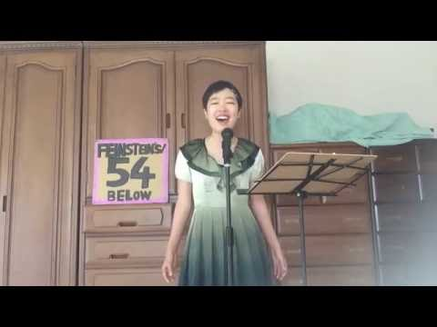 Feinstein's/54 Below in Japan: Tuck Everlasting Concert - Live Like This (by Miller and Tysen)