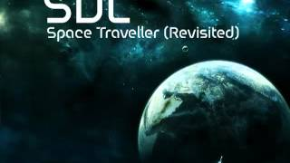 SDL - Space Traveller (Revisited)