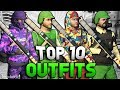 watch he video of GTA 5 TOP 10 MODDED OUTFITS GTA 5 Online Best Tryhard Run and Gun Clothing Glitches (GTA 5 Glitches)
