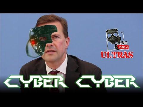 Unsere Cyber Cyber Regierung - Jung & Naiv: Ultra Edition - #32c3