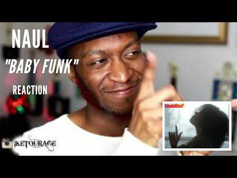 나얼 Naul -Baby Funk *ReactionReview*