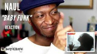 나얼 (Naul) -Baby Funk *Reaction/Review* - Stafaband