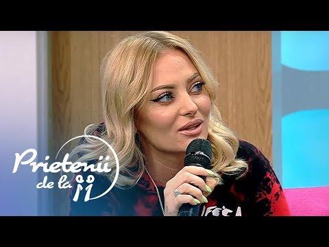 """Delia îndulcește România cu primul ei turneu național - """"Acadelia"""""""