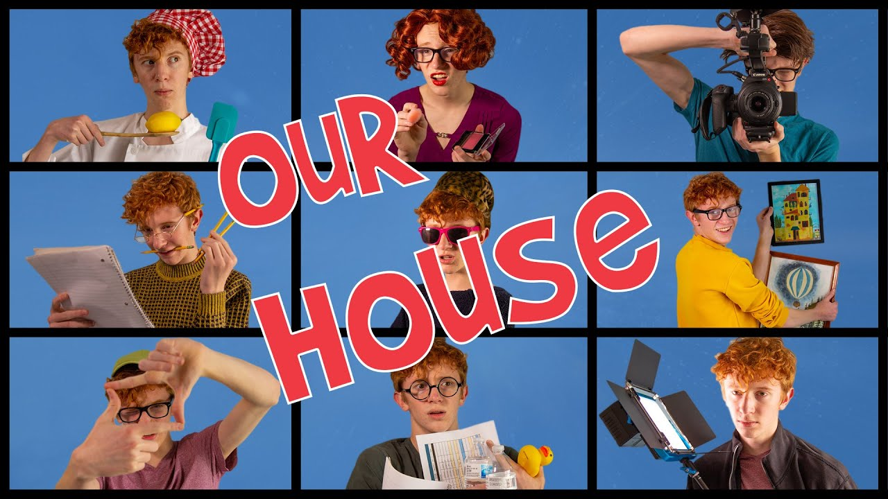 Working with Lemons - OUR HOUSE - Season 2 web series ...