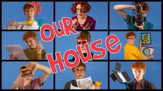 Working with Lemons - OUR HOUSE - Season 2 web series