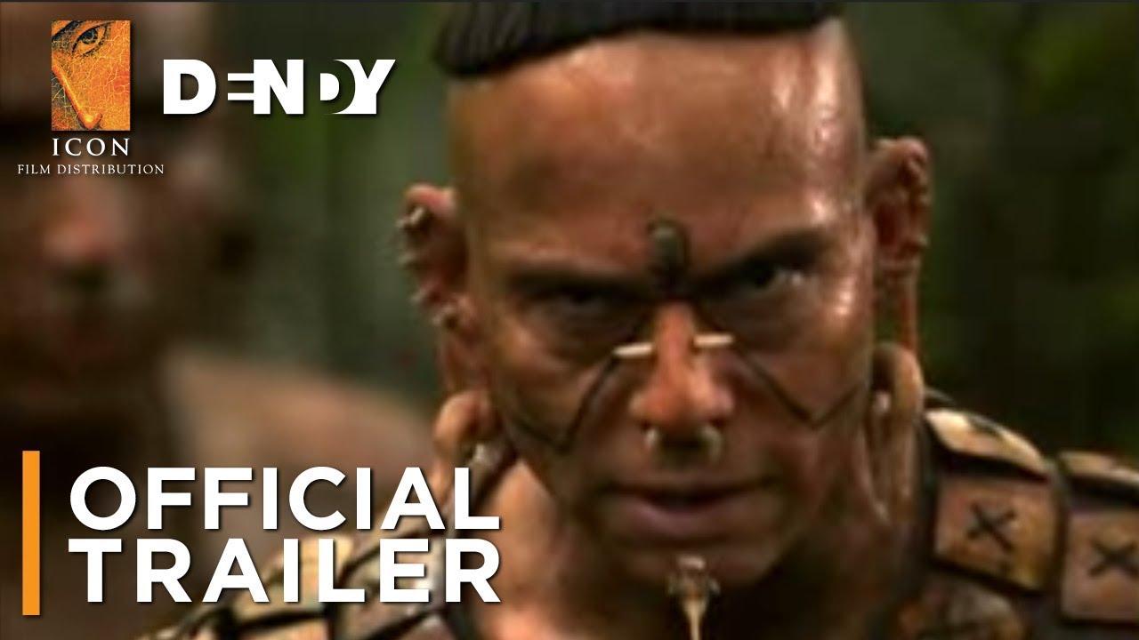 Download APOCALYPTO | Official Australian Trailer