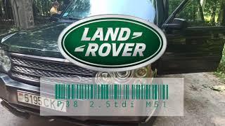 Обзор Land Rover P38 рейсталинг (ll). Стоит ли покупать в 2021 году? #LandRoverP38 #Landroverll #P38