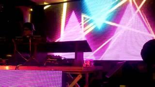 Dj skinhead live @ Number One 31/10/2014