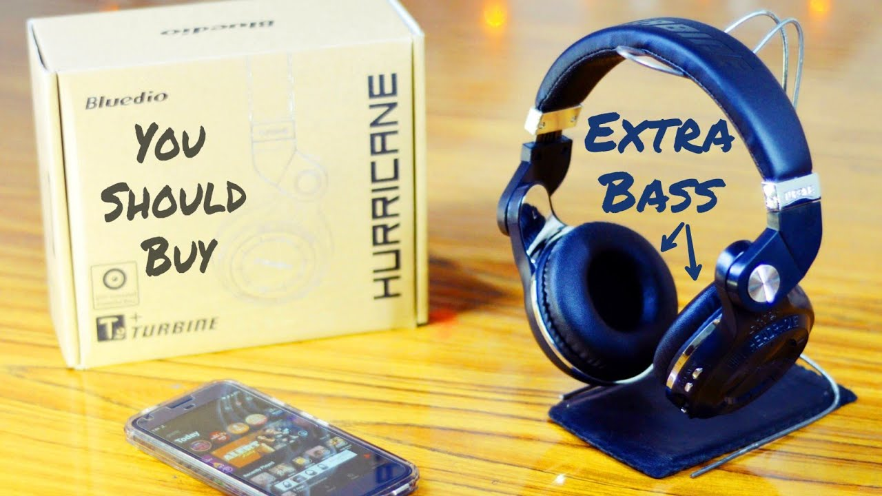 Budget Bluetooth Headphones with Best Sound and Extra Bass in 2019  (Urdu/Hindi)