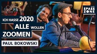 Paul Bokowski – Zoom-Boom 2020