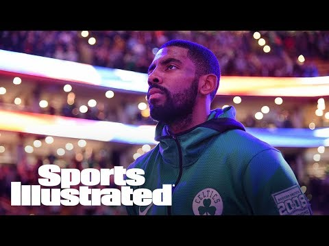 Why Won't Kyrie Irving Commit To Celtics? | SI NOW | Sports Illustrated