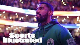 Why Won't Kyrie Irving Commit To Celtics?   SI NOW   Sports Illustrated