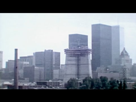 CN Tower - To the Top - Construction - Documentary