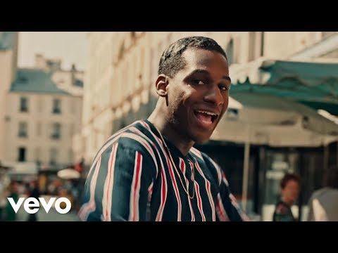 Leon Bridges - If It Feels Good (Then It Must Be)