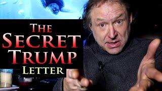 Kim Clement's SECRET letter to TRUMP
