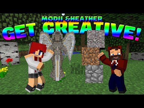 CAN'T SEE YOU WATERSKIING ... Get Creative ep 22 w Modii101