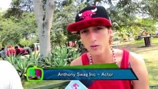 Anthony Swag Inc Entrevista Exclusiva Para 5mentarios Tv