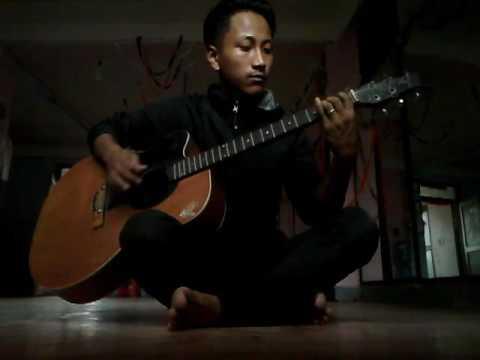 Pareli rujhai timro songs cover by sawroz pakhrin - YouTube