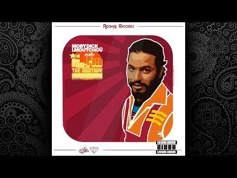 Mobydick // الموتشو  Fast Food (The mixtape)