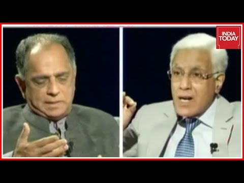 To The Point: Censor Chief Pahlaj Nihalani Exclusive Interview By Karan Thapar