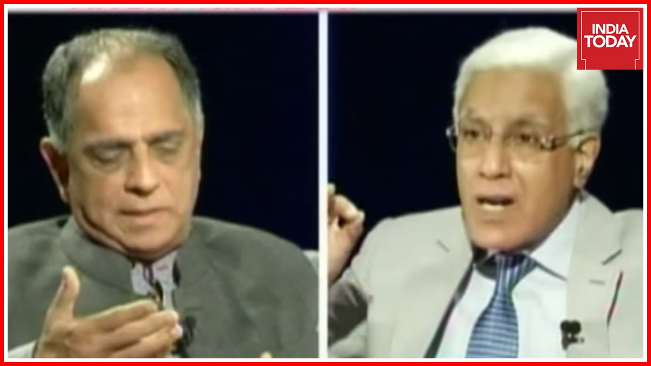 Download To The Point: Censor Chief Pahlaj Nihalani Exclusive Interview By Karan Thapar