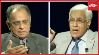 To The Point: Censor Chief Pahlaj Nihalani Excl...
