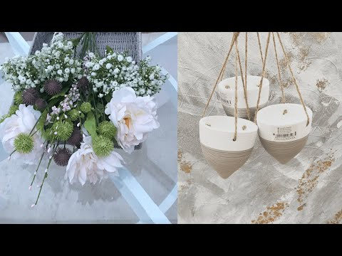 Home Decor 2019| What is Amazing in Poundland in June 2019