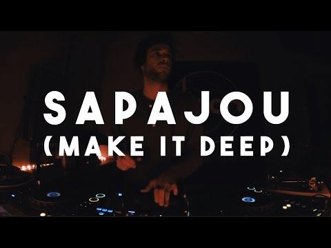 Sapajou (Make It Deep) @ Djoon