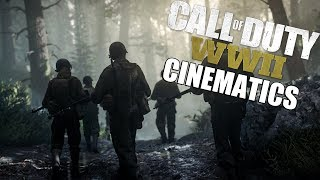How To Get Cinematics on COD WWII | Get FREE COD WW2 Cinematics!