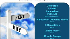 Rent to Own  Old Forge, Lytham, Lancashire, FY8 ::: 4 Bed Detached House :::