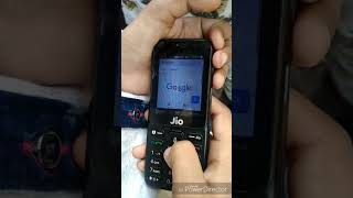 How to play Pokemon game ?????online Jio phone??