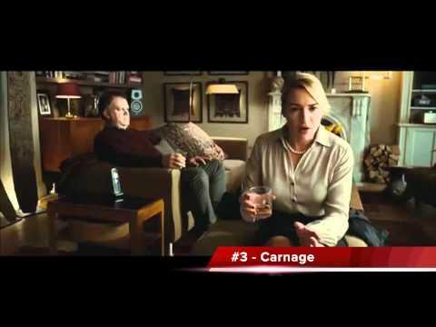 Top 10 dei film del 2011